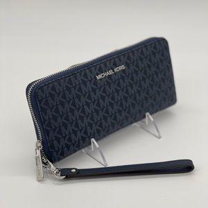Michael Kors LG Continental Wallet